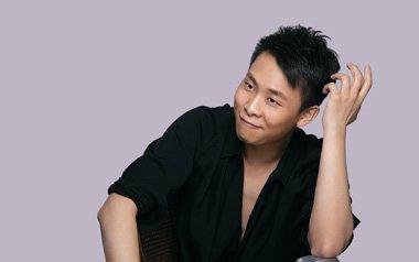 张译绝对是娱乐圈的一股清流 帅气短发有型有范