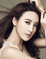 吴鑫桐清纯大方个人写真曝光 卷发才是当下流行趋势
