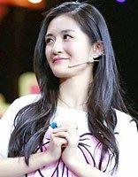 30+谢娜陈乔恩靠这款刘海实现逆生长 轻熟女性必选减龄发型