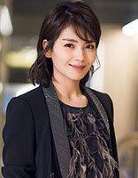 短发的刘涛很有女王范儿 烫卷发最适合职场风格