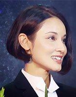 让方脸成为你的特色 郑雪儿短发发型开启沙宣修颜新篇章