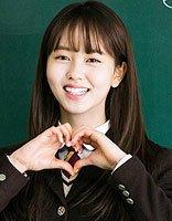 难以拒绝的韩版学生发型 金所炫教你怎么玩转刘海