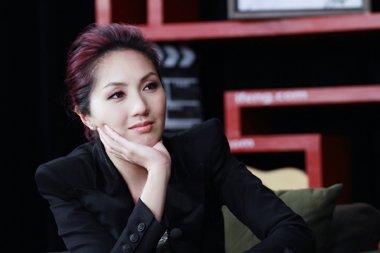 错过陈奕迅甩过郑中基 女神杨千�玫镊攘Ψ⑿�