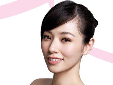 台湾偶像剧女王陈怡蓉 百变发型才是她的变美秘诀