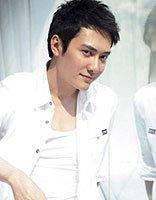 冯绍峰林允确定已分手 型男的帅气发型是如何打造