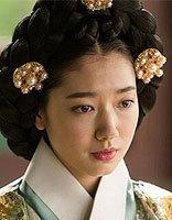韩服王室发型来啦 《尚衣院》的韩服古装发让朴信惠超优雅