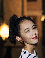 《一年级》孙耀琦马尾也有范 孙耀琦那些时尚流行的发型图片