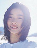 嫩过95后的奔三石原里美 日系清新黑色发型太少女