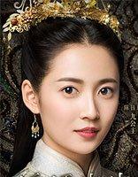 锦绣未央第一美人陈钰琪 古装发型凸显机灵乖巧