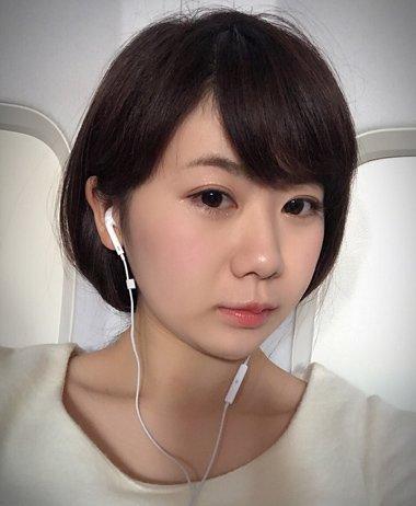 奥运健儿也是萌妹纸 福原爱的嘟嘟脸发型很漂亮