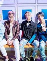 bigbang成员发色秀 韩版男星头发漂染的秘诀
