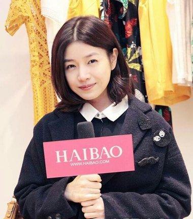 陈妍希为什么现代剧好看 发型不够刘海来凑
