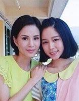 李若彤女儿25岁 李静仪显嫩短发示范给你看