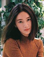 郭晓婷浪漫发型造美颜 清新范儿缺的就是发型