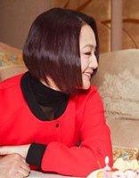 曹颖新短发+发色 想做潮女就要这样打扮
