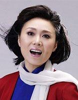 她连续5次登上春晚 女明星吴琼的时尚发型设计