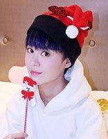 郁可唯正式发行第5张专辑 新的短发唯美漂亮