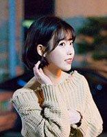 李智恩少女系唯美发型 李智恩教你小个子女孩如何做发