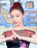 倪妮高花苞头蓬蓬裙演绎侠女公主 倪妮风格发型哪款最美