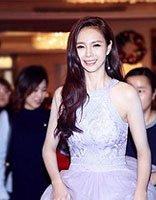 换掉空气刘海的沈梦辰惊艳到你了吗 盘点女明星时尚偏分长发发型