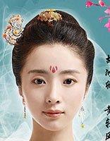 《柜中美人》敲定深圳卫视 露颜古代盘发演绎唐装美人