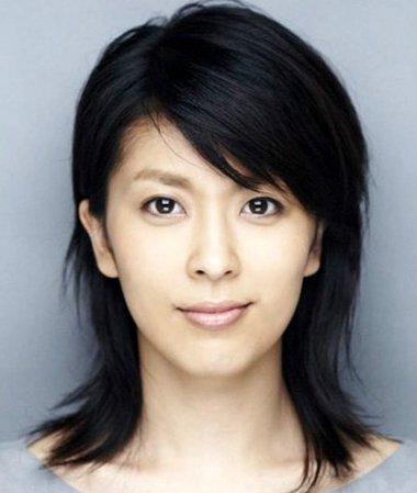松隆子新剧《四重奏》定档一月 松隆子减龄短发发型