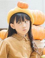 超级无敌小葡萄可爱美萌发型来袭 2017小女孩最新发型