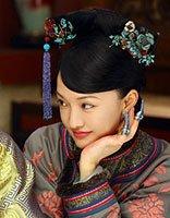 一大波清宫发型来袭 《如懿传》旗装后妃你最喜欢哪位