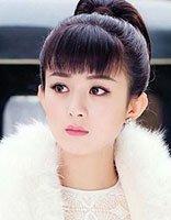 23岁长发女孩个矮怎么扎发呢 韩国女孩长发扎发