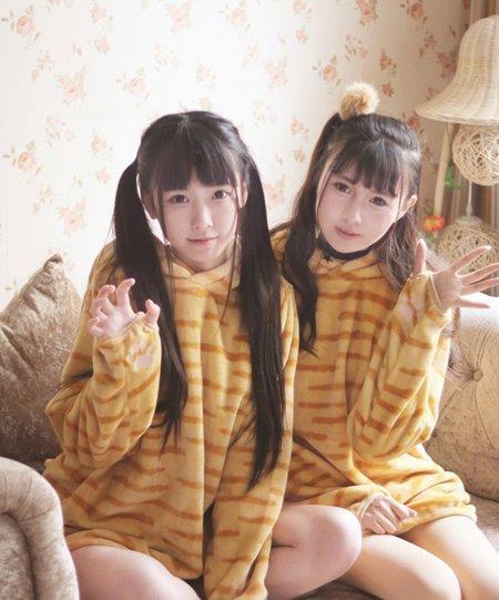 小孩子长发的各种梳法 六岁的女孩长发怎样梳