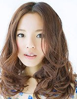 大脸适合什么样的发型 大脸圆脸女生适合的发型