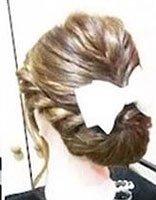 长头发怎样编辫子盘头 长头发编辫子的方法