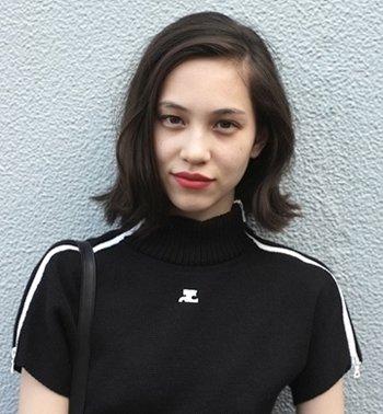 长方脸女生适合的短发 方形脸适合什么短发+带图