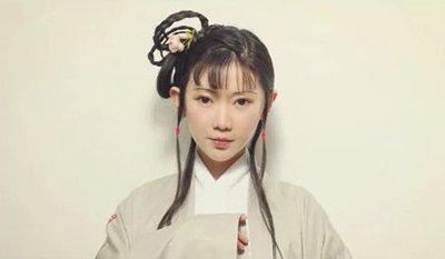 清朝漂亮女子发型梳法 古典女子发型的梳法