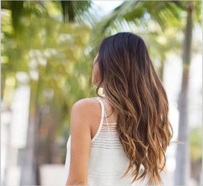 怎样扎头发明天醒来就会卷 怎么扎头能让第二天头发变卷