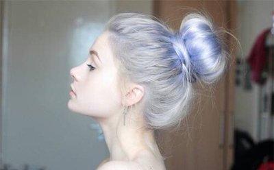 2017年发型流行趋势怎样盘长头发 长头发盘头可爱头型