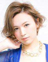 2017年日本流行40岁剪发短发图片 沙宣系列