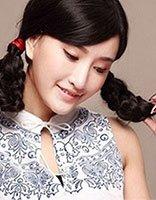 自己怎么样梳好看的发型 可以自己梳的发型
