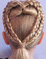怎么给儿童梳发型 儿童梳头发型方法