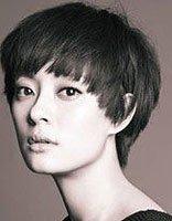 2017年明星方脸短发 女人方形脸适合的短发图片
