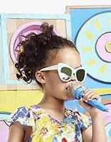 怎样梳好看儿童的发型 儿童短发梳头发型