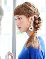 三十岁女人梳什么发型 中年人梳什么样好看的发型