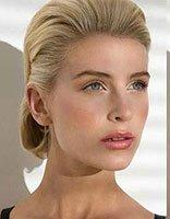 中年妇女头发少怎么梳头发简单好看 简单的梳头方法+头