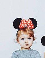 儿童短发发型图片大全 2岁儿童短发发型大全