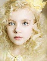 小宝贝漂亮发型怎么梳短发 短头发小学女生发型图片
