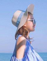 11岁儿童短发发型图片女 女宝宝短发基本发型