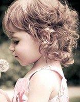 小孩短发最新发型 短发蓬松发型