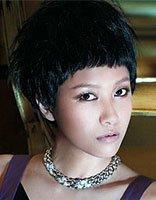 徐静蕾短发发型图片 女帅气短发发型