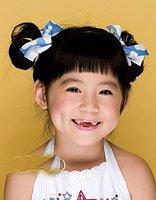 女孩儿童短发发型步骤 小女孩时尚短发型