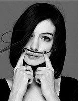 四方脸+脸大的适合的短发图片 方脸适合怎样的短发
